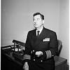 Los Angeles Naval Reserve Program, 1951