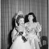 Yom Kippur Queen, 1951