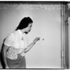 Reid Shooting, 1951