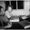 Jabber victim, 1951