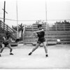 Softball ...girls ...Monrovia, 1951