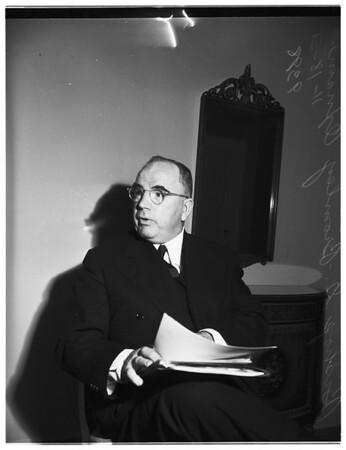Methodist Bishop, 1951