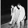 Sixtieth Street shooting, 1951