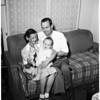 Helen Zug -- 9 months, 1951