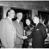 China anniversary, 1951