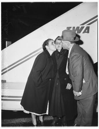 Reunion, 1951
