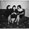 "Plays ...""My Los Angeles"", 1951"