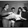 Associations ...Junior Statesmen Convention ...Santa Barbara, 1951