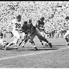 Football (University of Southern California versus Washington State University), 1951