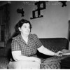 Frijas story, 1951