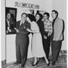 """Musical """"My L. A."""", 1951"""