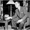 Governor Walter J. Kohler, 1951