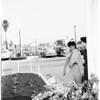 Girl burglar (Santa Monica), 1951