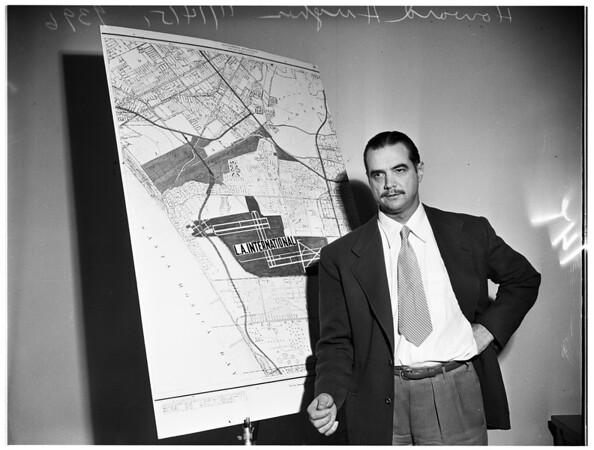 Freeway hearing, 1951