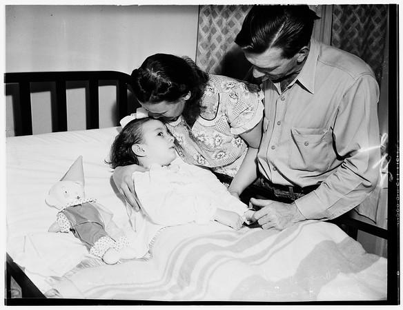 Carol Ann Pagh, 1951