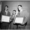 Helm Foundation Awards, 1951
