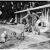 Ojai -- Ojai Valley Inn, 1951