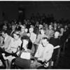Transit fare hearing ...Public Utilities Commission, 1951