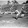 Loyola Marymount University versus University of San Francisco football, 1951