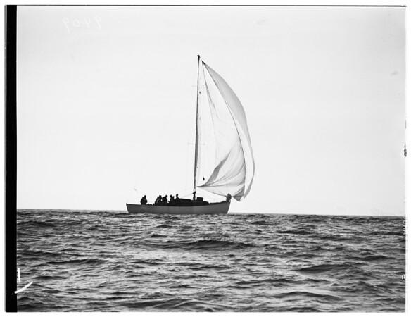 "second, ""Saluda"", 1951"