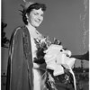 "Los Angeles State College ...""Queen"", 1951"