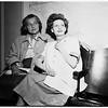 Murder sentence, 1952