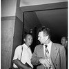 Fremont police brutality trial, 1952