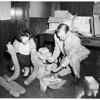 Marijuana raid, 1951