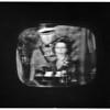 Princess Elizabeth and Husband -- Television Negatives, 1951
