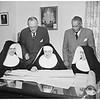 Saint Augustine Westview Hospital, 1951