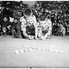 Marble Championship (Long Beach) Lincoln Park, 1952