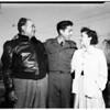 Medal of Honor winner, 1951