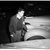 Woman found murdered in Case parking lot at 11th Street and Broadway, 1952