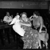 Wife beating, 1951
