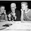 Boy Scout dinner at Biltmore Hotel, 1951