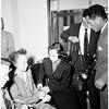 Moore inquest, 1952.