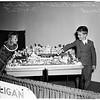 Hobby Show, 1952