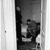 Double murder andaAssault in Santa Monica, 1951