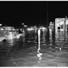 Rain comes to Downey again, 1952