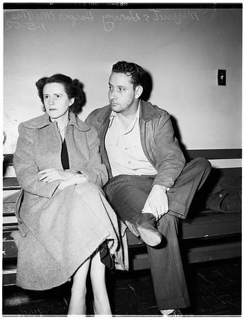 Bookies, 1952