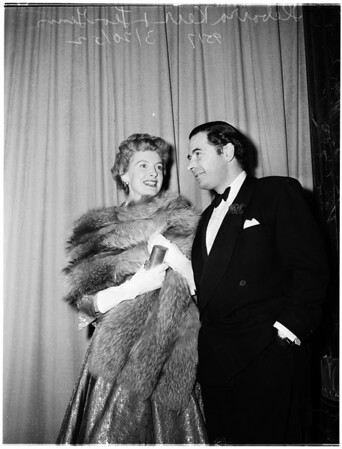 Academy awards, 1952