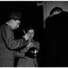 Shooting, 1952