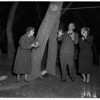 Kappa Kappa Gamma Halloween Party, 1951