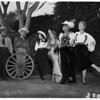 Benefit Party ...La Quinta, 1951