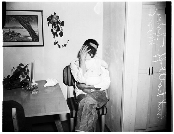 Boy beaten to death, 1952