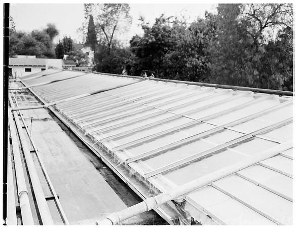 California Institute of Technology Plant Laboratory, 1952