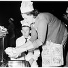 Orange show, San Bernardino ...Baking contest, 1952