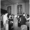 World day of prayer (Wilshire Presbyterian Church), 1952
