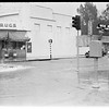 Rain... Sherman Oaks, 1952