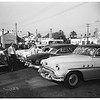 Vandalism, Alhambra Car Wreckers, 1200 West Main Street ...Joe Browning Buick Company, 1951